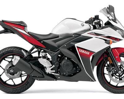 2016 Yamaha YZF-R3 Sport Houston, TX