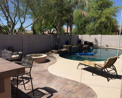 Luxury home in gated community - Seville