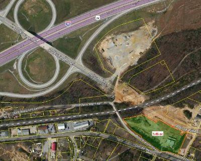Development Site, 5AC, I-75 at Exit 9 'Volkswagen'
