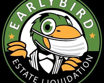 EARLYBIRD | Spanish Revival Time Capsule Sale