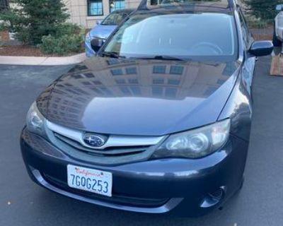 Subaru Impreza 2011 Sport Wagon 4WD 89k miles