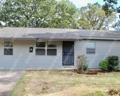 5816 Wisteria Ct, North Little Rock, AR 72118 3 Bedroom House
