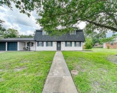 1221 Ridgefield South Circle, College Station, TX 77840 4 Bedroom House