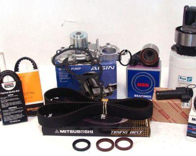 Aisin Water Pump Timing Belt Overhaul Kit 981-84013
