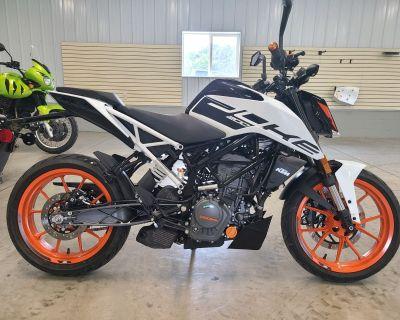 2021 KTM 200 Duke Sport Waynesburg, PA