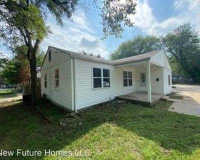 957 N Dellrose Ave, Wichita, KS 67208 3 Bedroom House