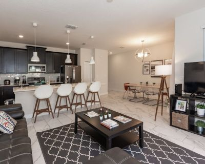 4 Bd Modern Home at Champions Gate close to Disney - Champions Gate