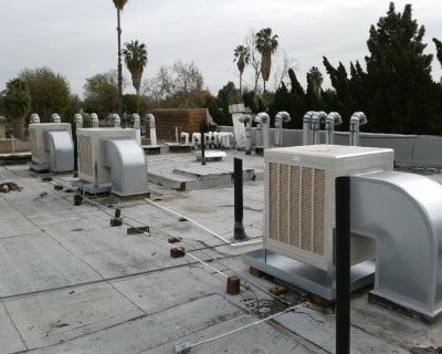 Swamp Cooler Installation & Maintenance Redondo Beach