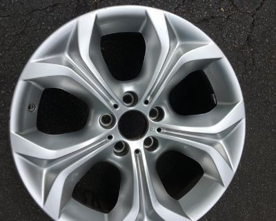 BMW alloy rim for X-6 /13 inches