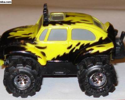 Schaper Stompers Baja Bug Beetle 4X4