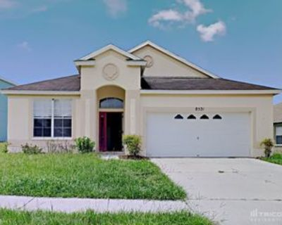8531 Pinetop Ridge Ln, Brookridge, FL 34613 4 Bedroom House