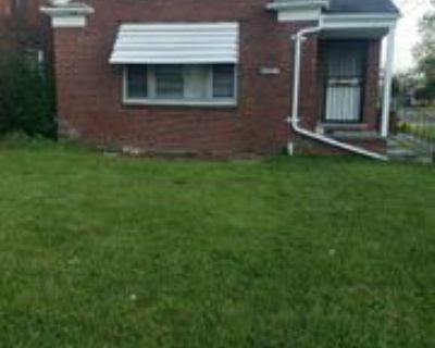 16600 Carlisle St, Detroit, MI 48205 3 Bedroom House