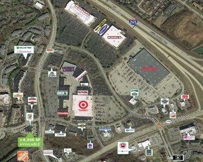 Springhurst Professional Plaza - Retail