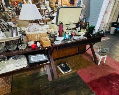 Warehouse sale 3 new Estates
