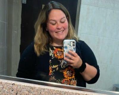 Jacqueline, 33 years, Female - Looking in: Fairfax Fairfax city VA