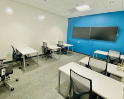 Private Office for 10 at Regus