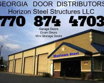 garage Doors & Install