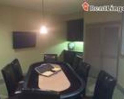 Studio apartment 533 & 539 W. Caine