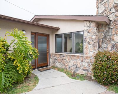Close to the beach and town, pet friendly! - Cayucos