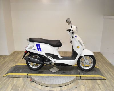 2021 Kymco A Town Scooter Wauconda, IL