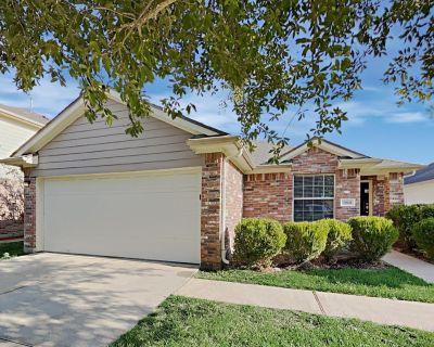 1014 Redcrest Springs Court, Houston, TX 77073