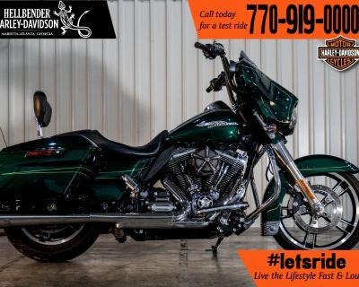 2015 Harley-Davidson Street Glide Special Touring Marietta, GA