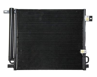 2006 2012 25964057 Fits Gmc Canyon Chevrolet Colorado Hummer H3t H3 Ac Condenser