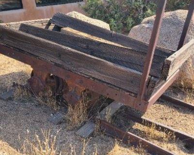 Estate sale Yucca Valley