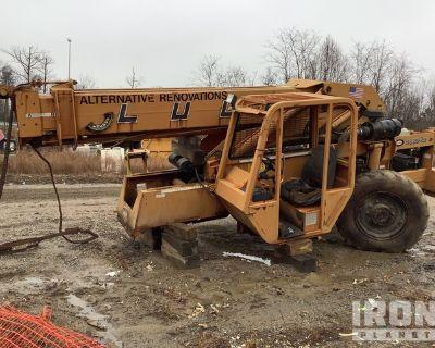 Lull 844C-42 4x4 8000 lb Telehandler
