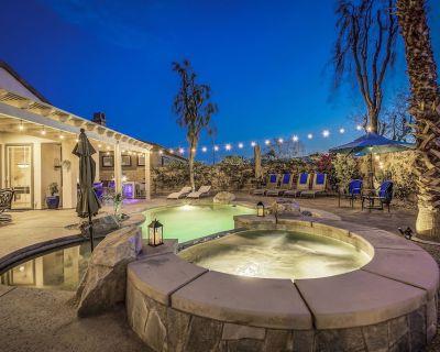 Bon Voyage: Pool, Spa, Fire Table, Pool/Ping Pong Table!!! - Terra Lago