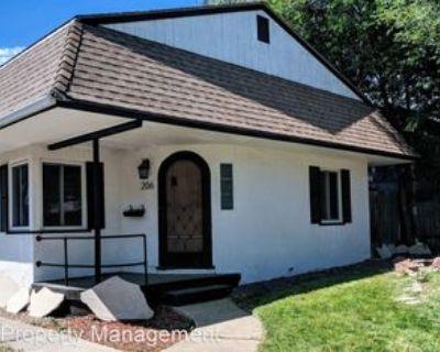 206 W Geneseo St, Lafayette, CO 80026 2 Bedroom House