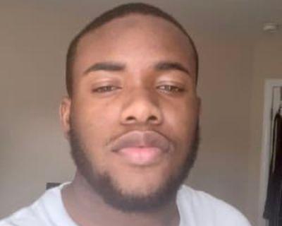 Xavier, 21 years, Male - Looking in: Atlanta GA