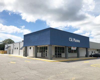 Retail Space at the Loop