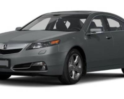 2013 Acura TL Technology Package