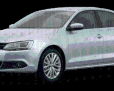 2014 Volkswagen Jetta TDI Sedan DSG