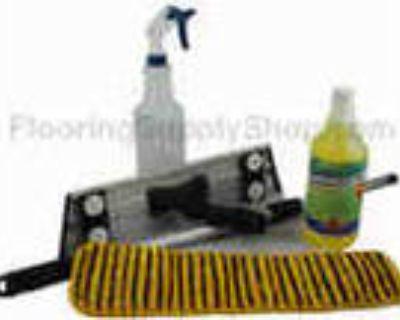 Sureseal Multipurpose Cleaner Swivel Mop Kit
