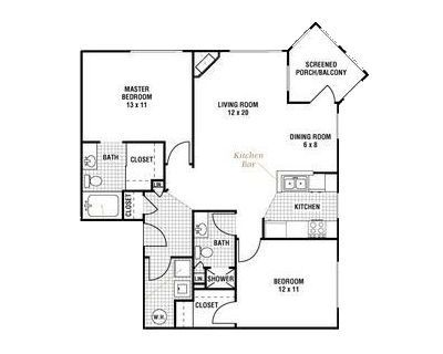 Two Bedroom In Noblesville