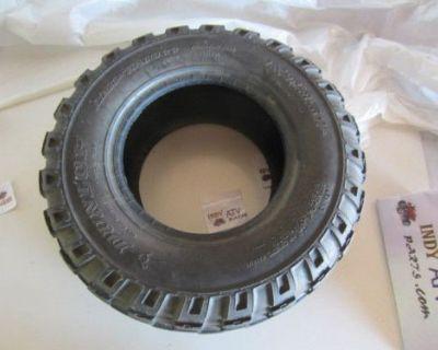 Raptor 700 Front Dunlop Tire