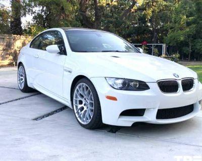 2009 BMW M3 Standard