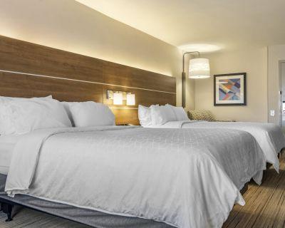 Holiday Inn Express Hotel & Suites Albuquerque Midtown, an IHG Hotel - Northeast Heights