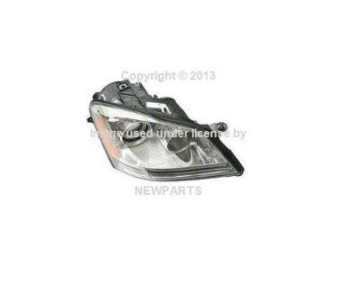 Mercedes W164 Gl320 Gl350 Oem Headlight Assembly Passenger Right Halogen