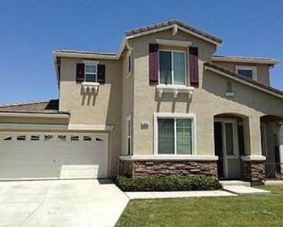 1351 Cliff Swallow Dr, Patterson, CA 95363 4 Bedroom House