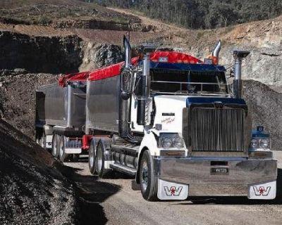 Dump truck funding - (No minimum credit score requirement)
