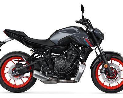 2021 Yamaha MT-07 Sport Asheville, NC