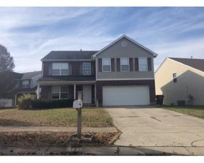 4 Bed 3 Bath Preforeclosure Property in Trenton, OH 45067 - Red Tail Pl
