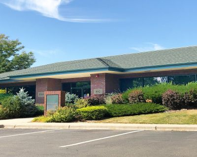 Prime Medical or Professional Office For Sublease