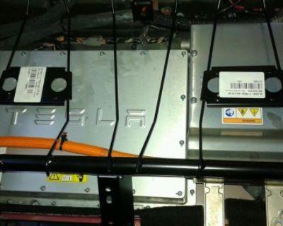 Tesla Model S Parts Mirror Battery Charger Inverter Suspension Airbag Port Motor