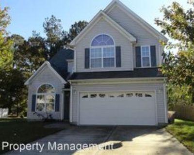 1284 Big Bethel Pl, Hampton, VA 23666 4 Bedroom House