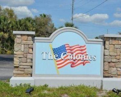 7421 Daniel Webster Dr #A, Winter Park, FL 32792 1 Bedroom Condo
