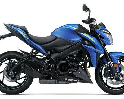 2020 Suzuki GSX-S1000 Sport Osseo, MN